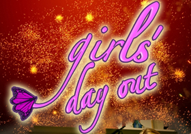 Girls Day Out Webseries